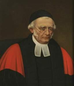 Edward Bouverie Pusey